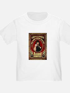 Dead Cortez 01 T-Shirt