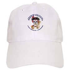 Pirate Queen Baseball Baseball Cap