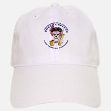 Pirate Queen Baseball Baseball Cap