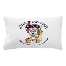 Pirate Queen Pillow Case