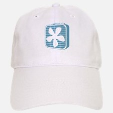 Box Fan Graphic Baseball Baseball Baseball Cap