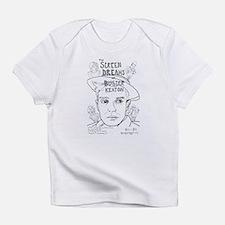 Screen Dreams of Buster Keaton Infant T-Shirt