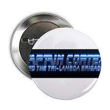 "Captain Cortez Logo 2.25"" Button"
