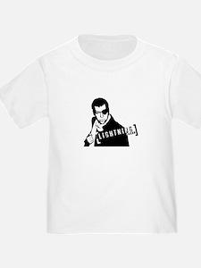 Lightning Baron T-Shirt