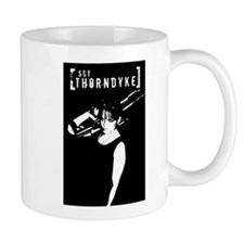 Thorndyke Mugs