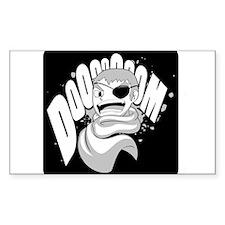 Lightning Baron DOOM!! Decal