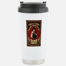 Dead Cortez 01 Travel Mug