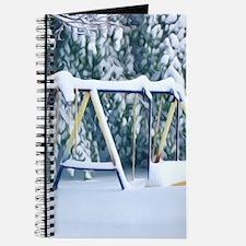 Lonely Winter Swing Journal