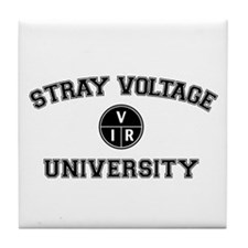 Unique Svu Tile Coaster