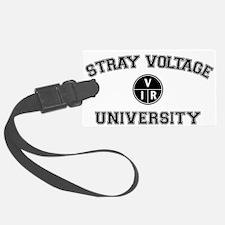 Unique Strays Luggage Tag