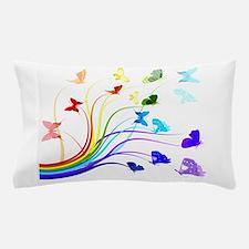 Butterflies Pillow Case