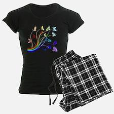 Butterflies Pajamas