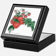 Strawberries! Keepsake Box