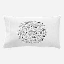 Fairy Grandmother Pillow Case