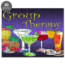 Group Therapy Puzzle