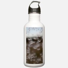 Milkweed Fluff Water Bottle