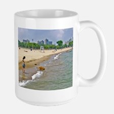 Dive In Mugs