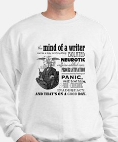 The Mind of a Writer Jumper