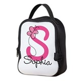 Monogram Neoprene Lunch Bag