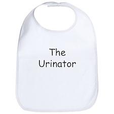 urinator Bib