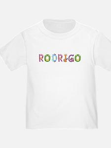 Rodrigo T-Shirt