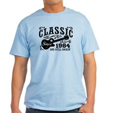 Classic Since 1984 T-Shirt