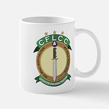 Operation Enduring Freedom - No Txt Mug