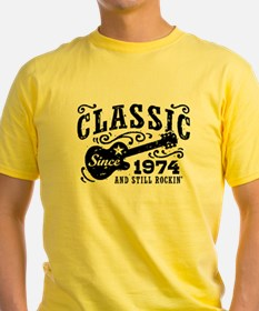 Classic Since 1974 T