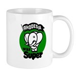 Rhodesia Was Super Mugs