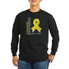 Awareness 5 Endometriosis T