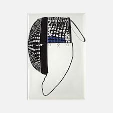 mask design11 Rectangle Magnet