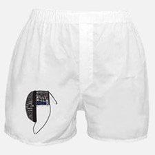 mask design11 Boxer Shorts