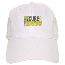 Find the Cure Addison's Baseball Cap