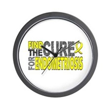 Find the Cure Addison's Wall Clock