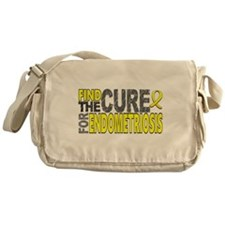 Find the Cure Addison's Messenger Bag