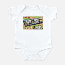 Virginia Greetings Infant Bodysuit