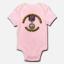 Operation Enduring Freedom - 10th Infant Bodysuit