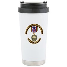 Operation Enduring Free Travel Mug
