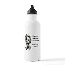EDS Fight Like A Zebra Water Bottle