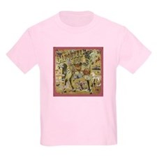Carousel Kids Light T-Shirt