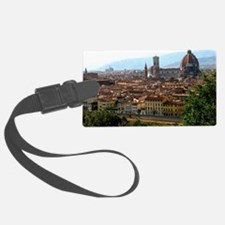 Firenze I Luggage Tag