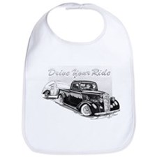 Drive Your Ride Bib