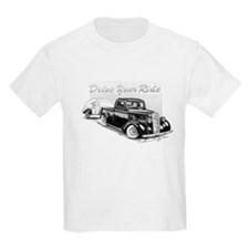 Drive Your Ride T-Shirt