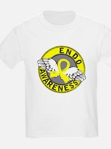 Awareness 14 Endometriosis T-Shirt