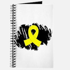 Scribble Ribbon Endometriosis Journal