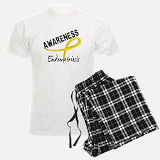 Awareness 3 Endometriosis Pajamas