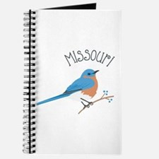 Missouri Bluebird Journal
