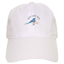 Home Sweet Home Bluebird Baseball Baseball Cap