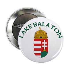 Lake Balaton, Hungary Coat of 2.25