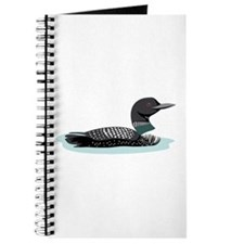 Great Northern Loon Journal